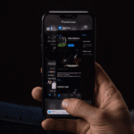 Render modo oscuro iOS