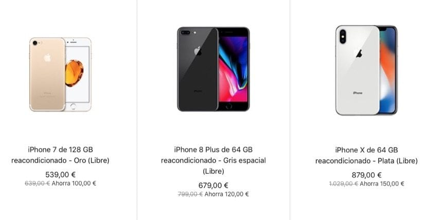 compañia compra iphone x usa y envia a españa