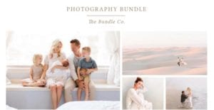 The Bundle Co - Curso de fotografías