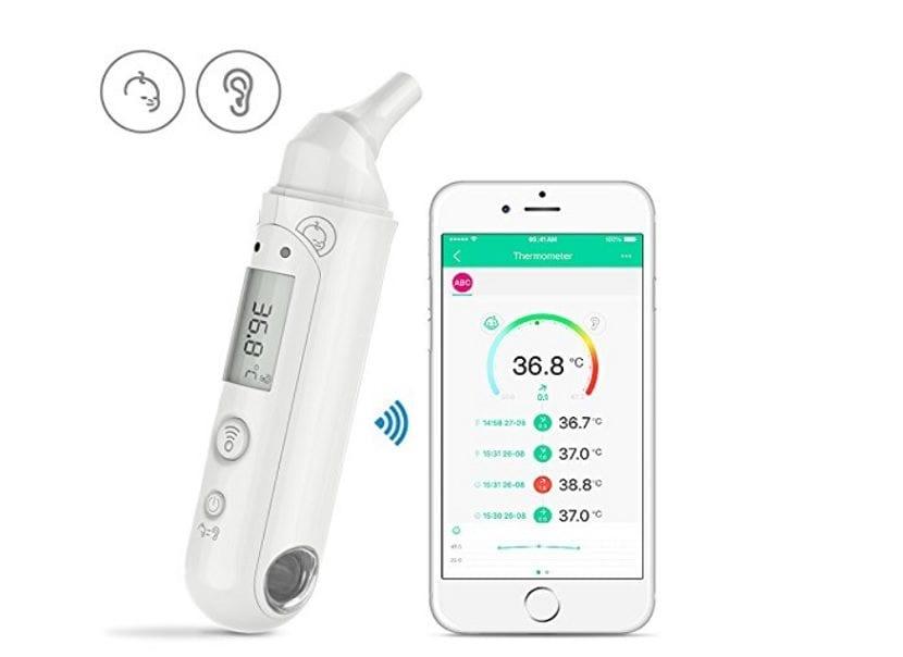 Koogeek-termometro-digital