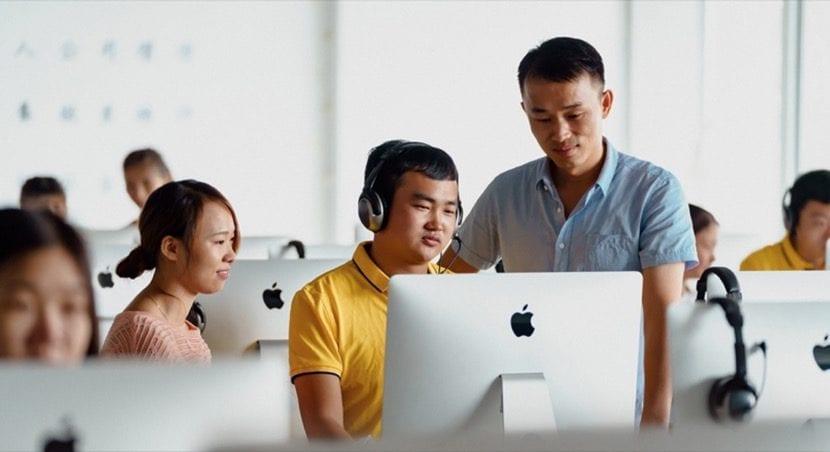 Informe Apple