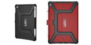 Fundas iPad Air UAG