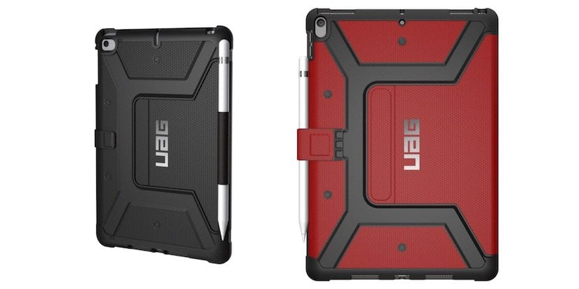 Fundas iPad Air UAG