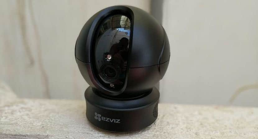 review Ezviz CTQ-6c