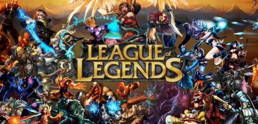 League of Legends para iOS podría llegar en 2020