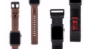 UAG Correas Apple Watch
