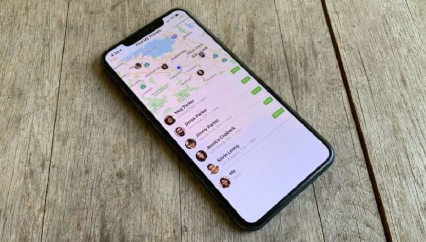 Buscar iOS 13