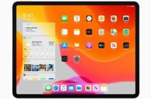 iPadOS - iOS 13 conectar ratón