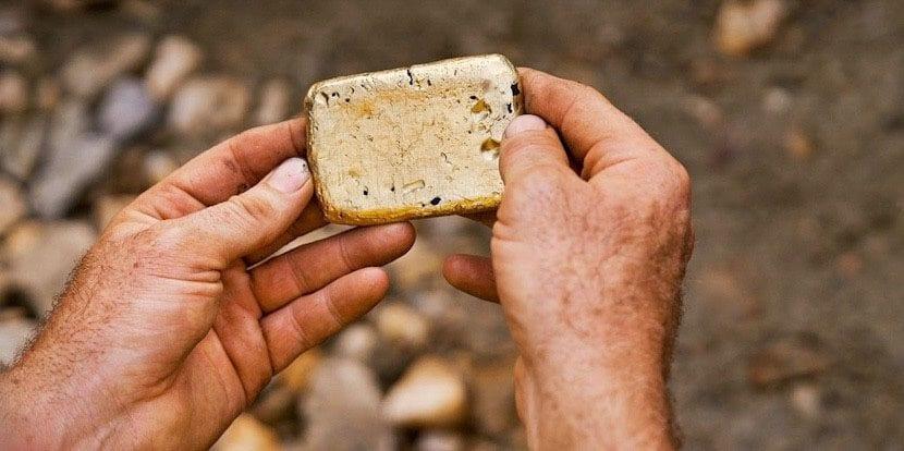 Apple usa oro para sus chips