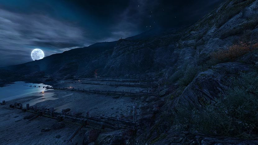 Dear Esther próximamente para iOS