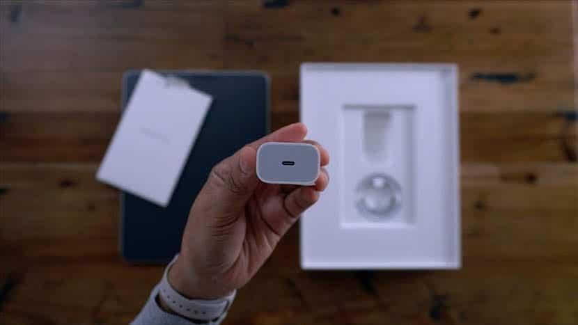 Cargador USB-C