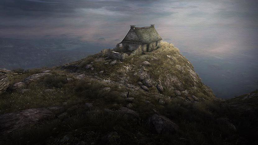 Dear Esther para iOS