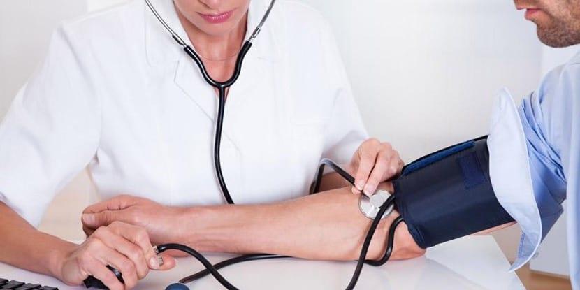 Métodos de medición de la presión arterial