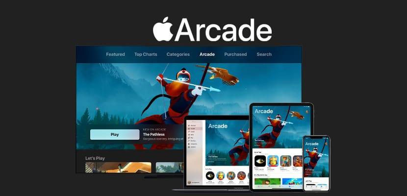 Así es Apple Arcade, la barra libre de videojuegos de Apple