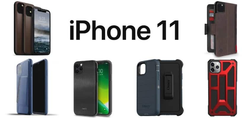 funda iphone con clase