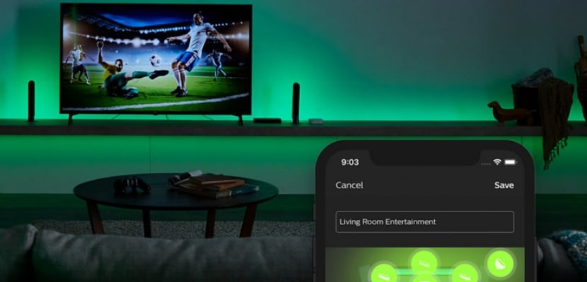 Philips lanza una Play Box que sincroniza las luces Hue con tu TV