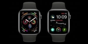 Control de sueño con Apple Watch