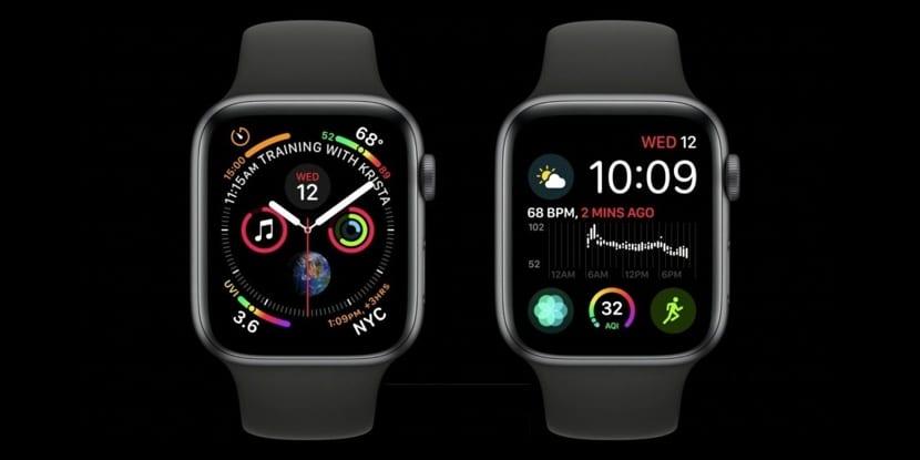 Control de sueño con Apple Watch