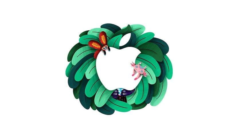 Apple Store Antara