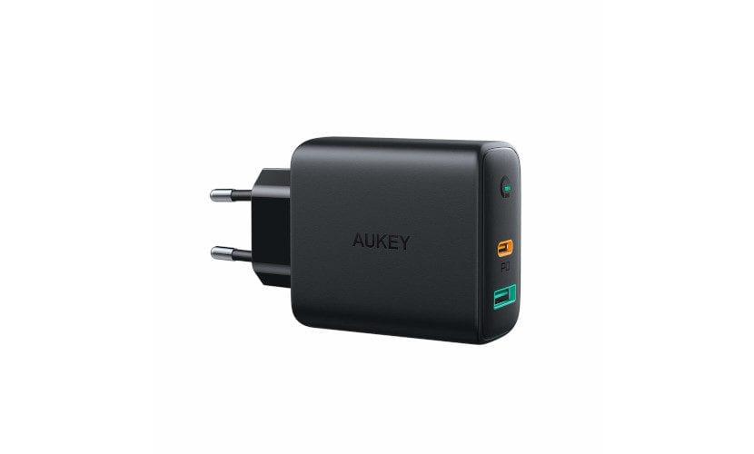 Aukey PA-D1