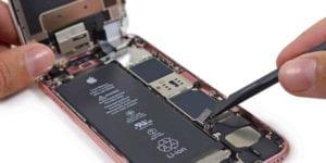 nuevo chip Rose en iPhone