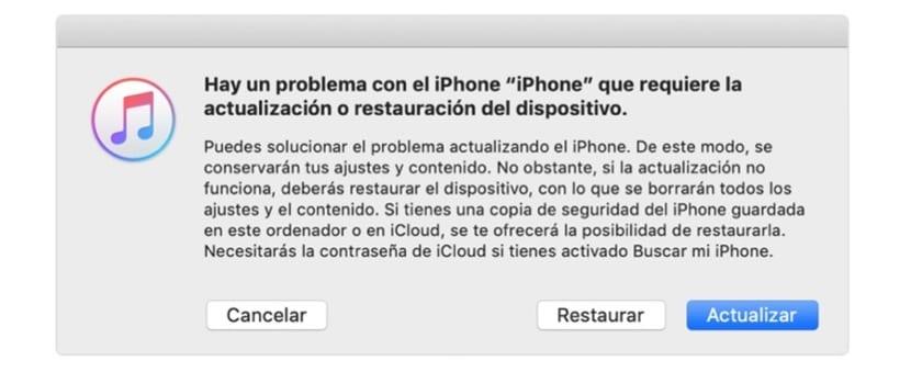 iPhone 11 DFU