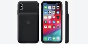Funda batería iPhone
