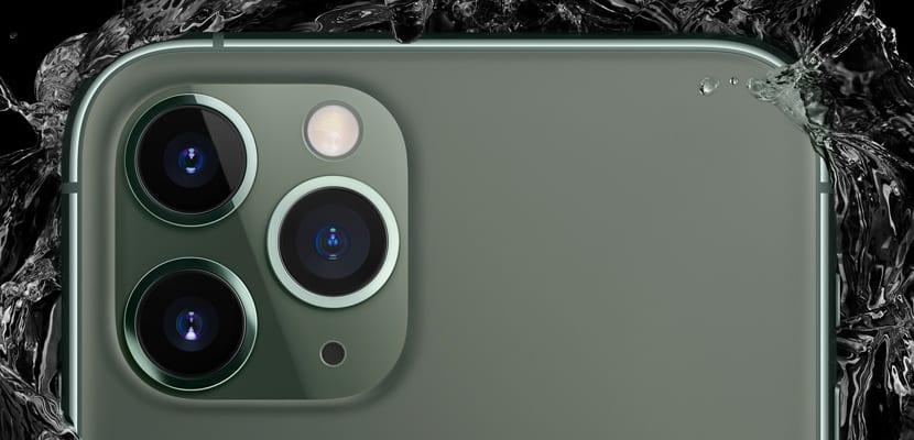 La curiosa historia tras el color verde del iPhone 11 Pro