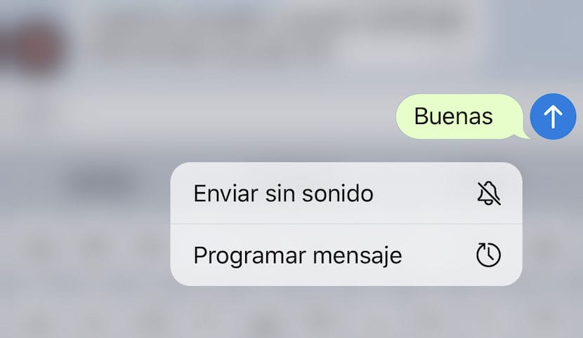 Telegram - Programar mensajes