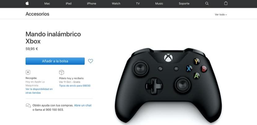 Mando Xbox™ One