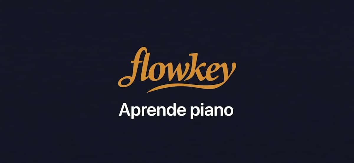 flowkey - aprender a tocar el piano