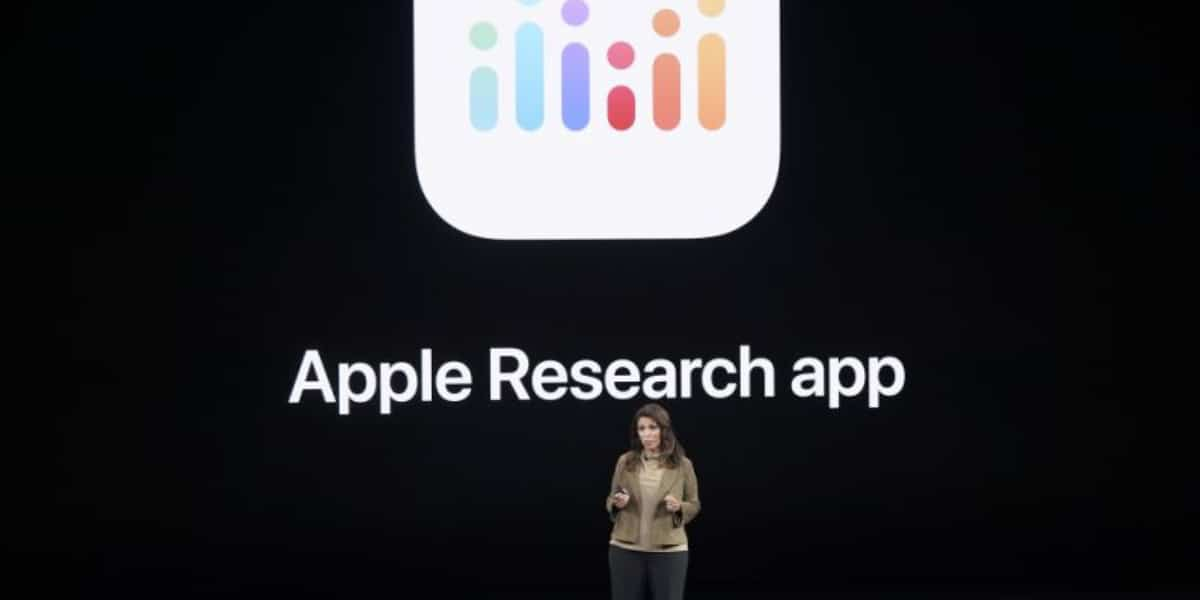 Apple Research