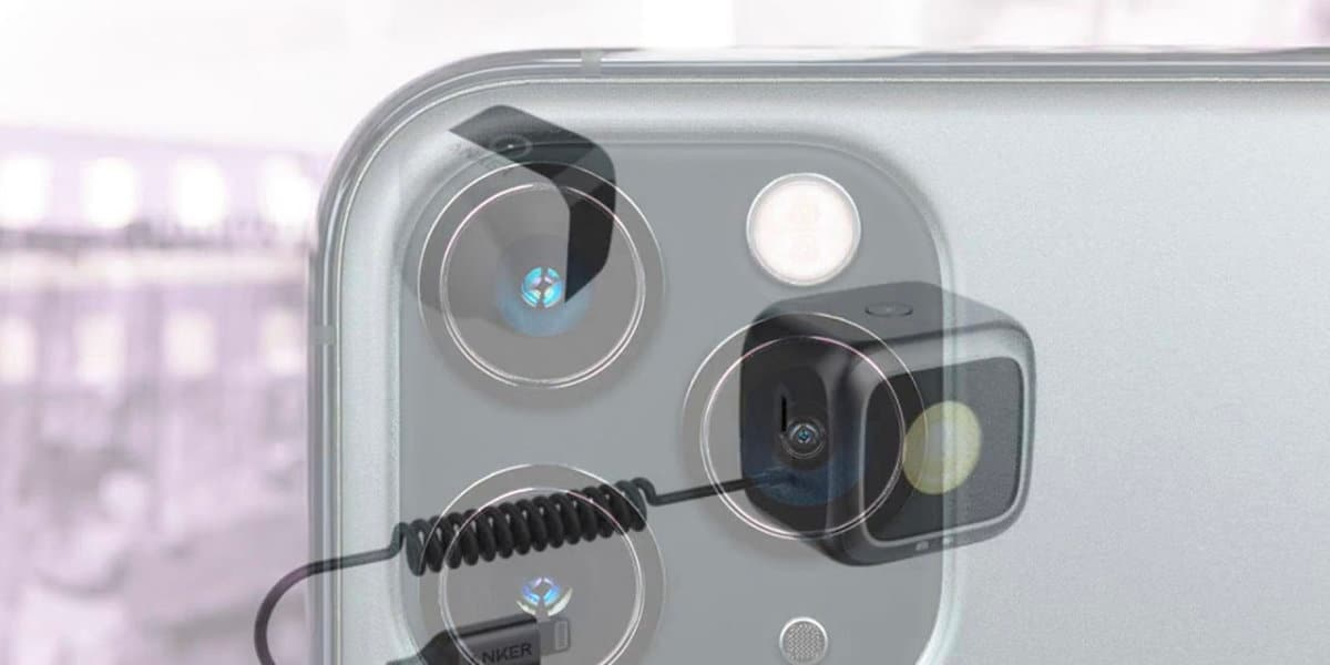 Anker presenta el primer Flash LED certificado para iPhone 11