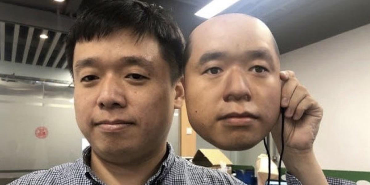 Caretas 3D