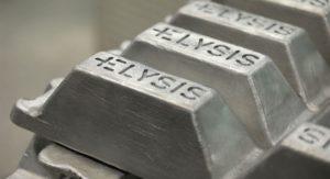 Elysis - Aluminio