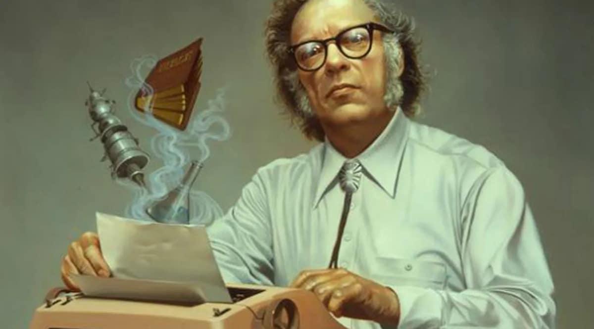 Isaac Asimov Fundación