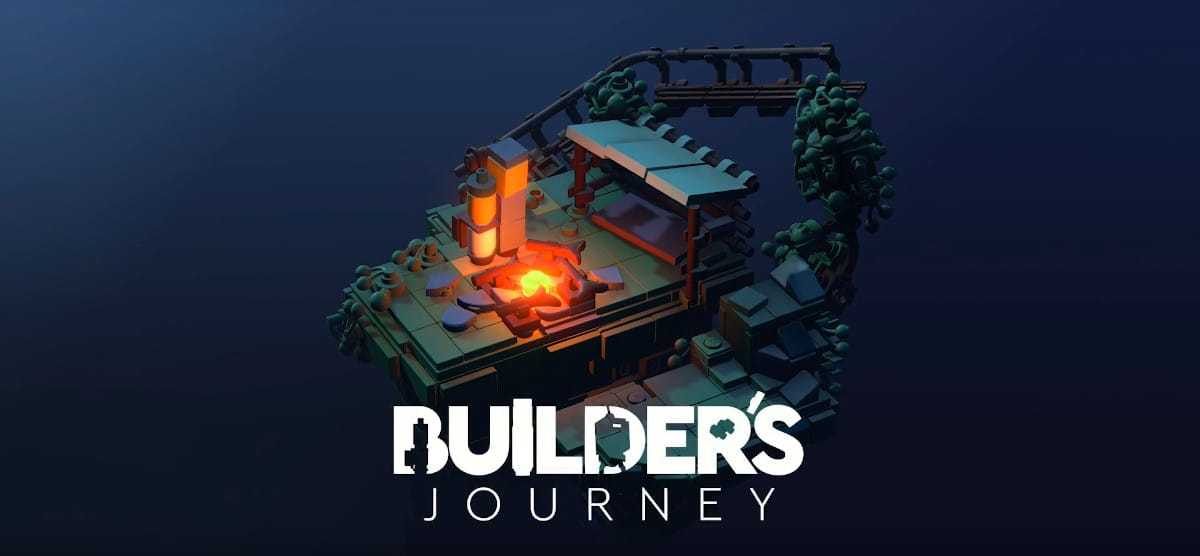 Ya disponible LEGO Builder?s Journey en Apple Arcade