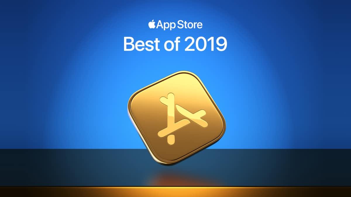 Mejoes juegos y apliaciones Apple 2019
