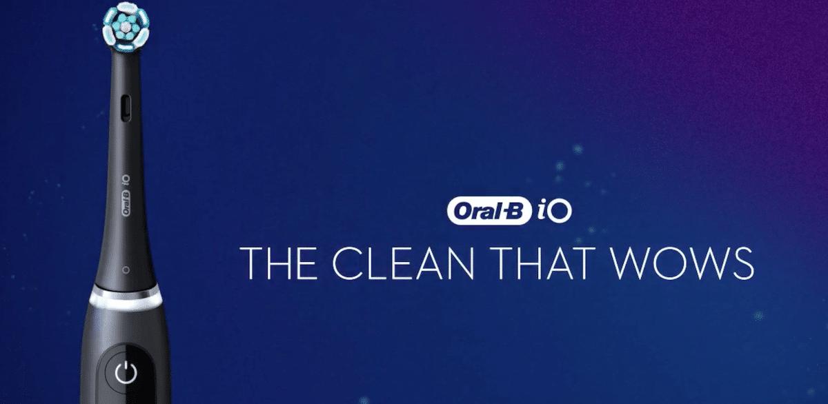 Orab-B y Colgate se alían para lanzar un cepillo ?conectado?