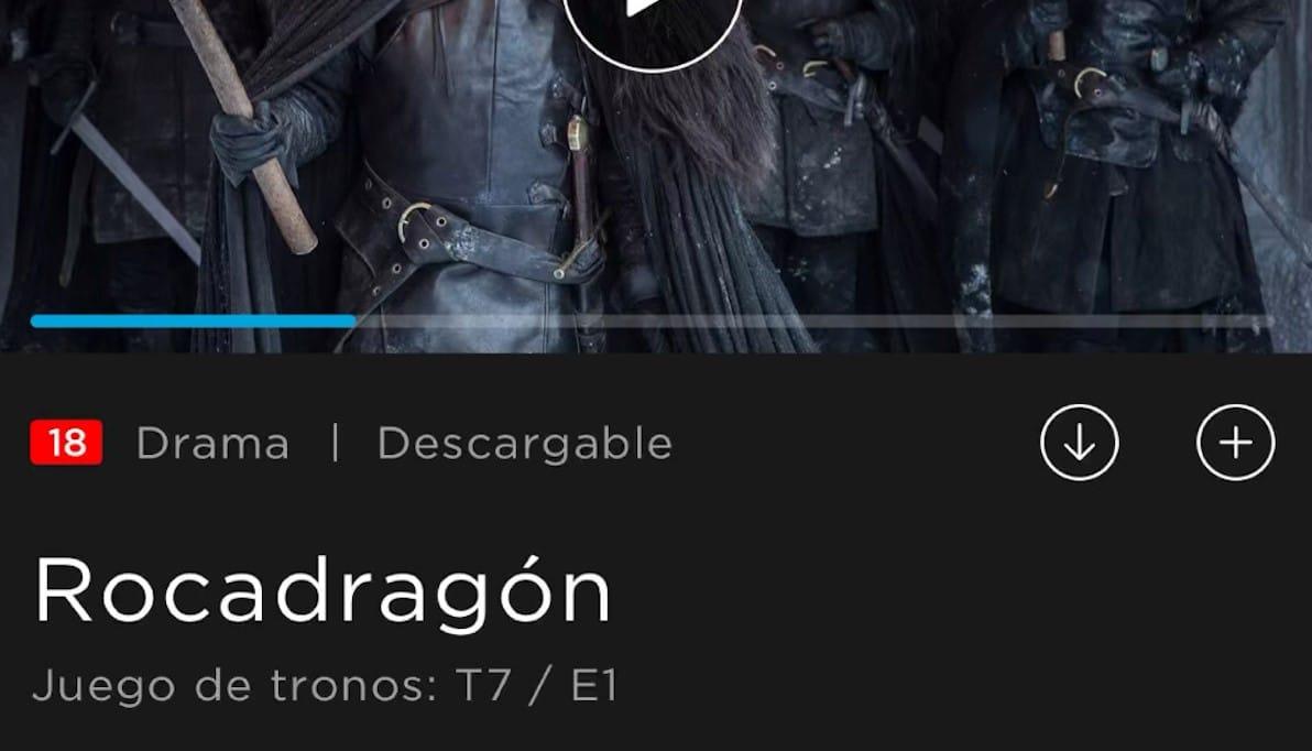 Descargar series peliculas HBO
