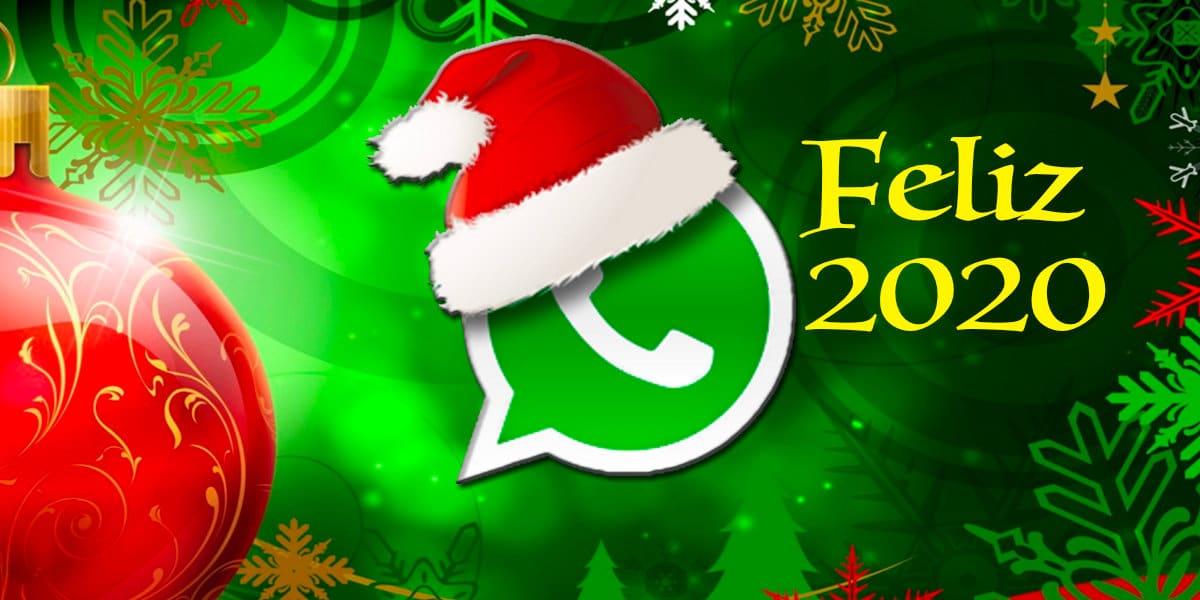 En fin de año se enviaron más de 100.000 millones de mensajes por WhatsApp