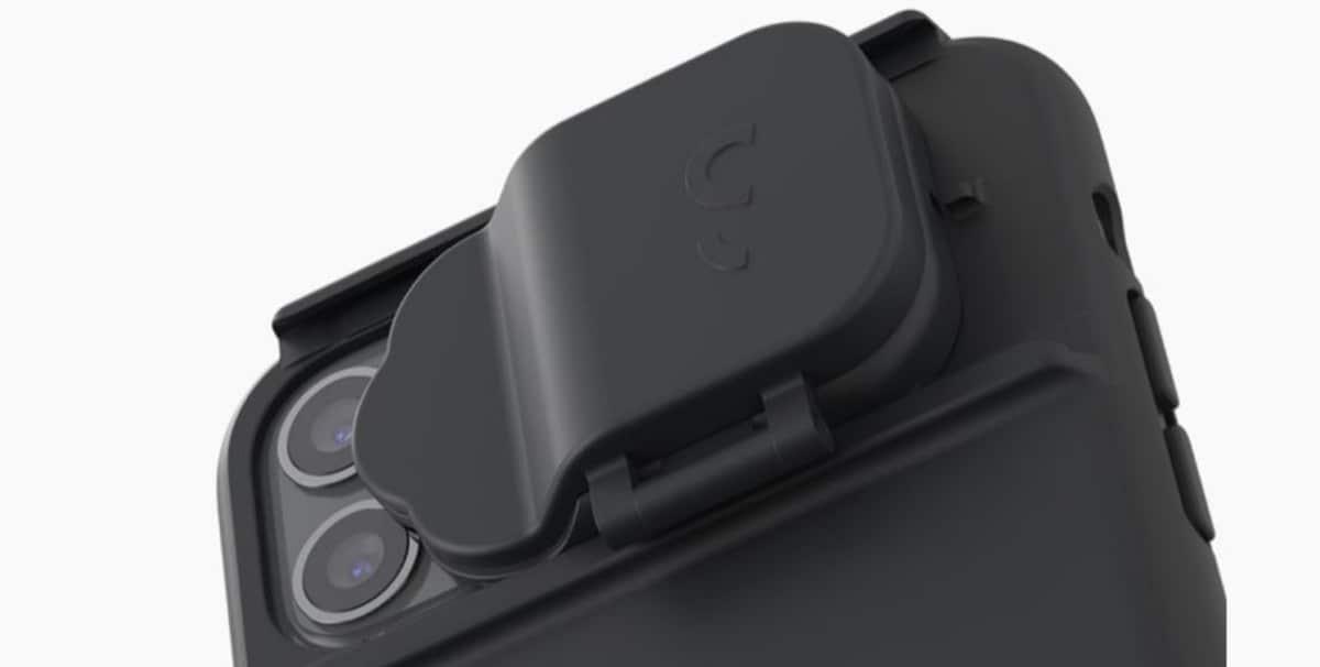 Tapa Shiftcam