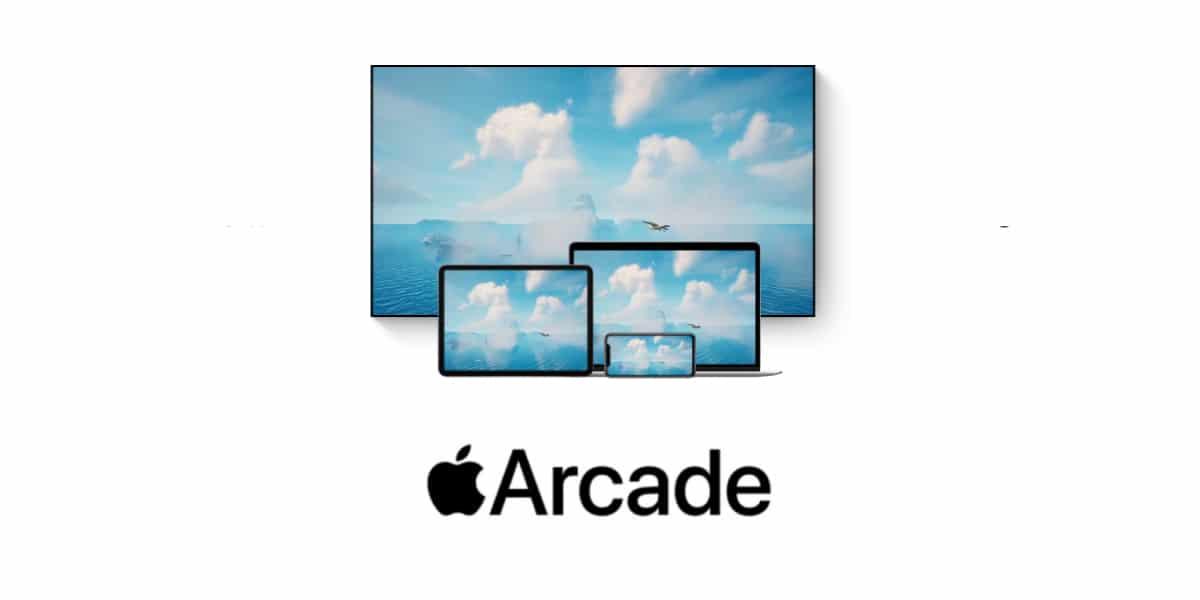 Apple ha cancelado el desarrollo de algunos juegos de Apple Arcade para cambiar su enfoque