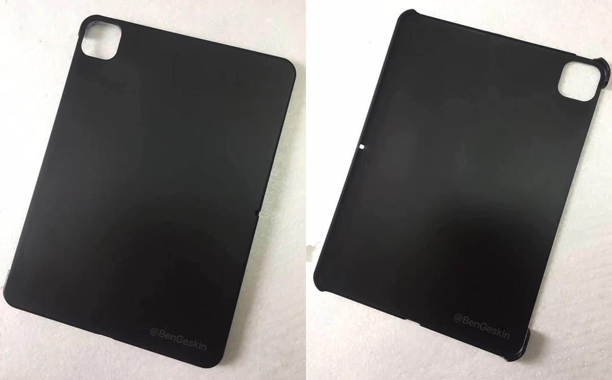 funda iPad Pro 2020
