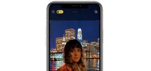 iPhone Modo Noche