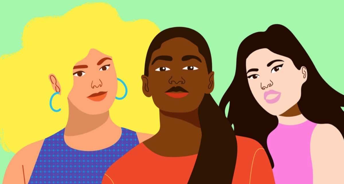 Mujeres Apple