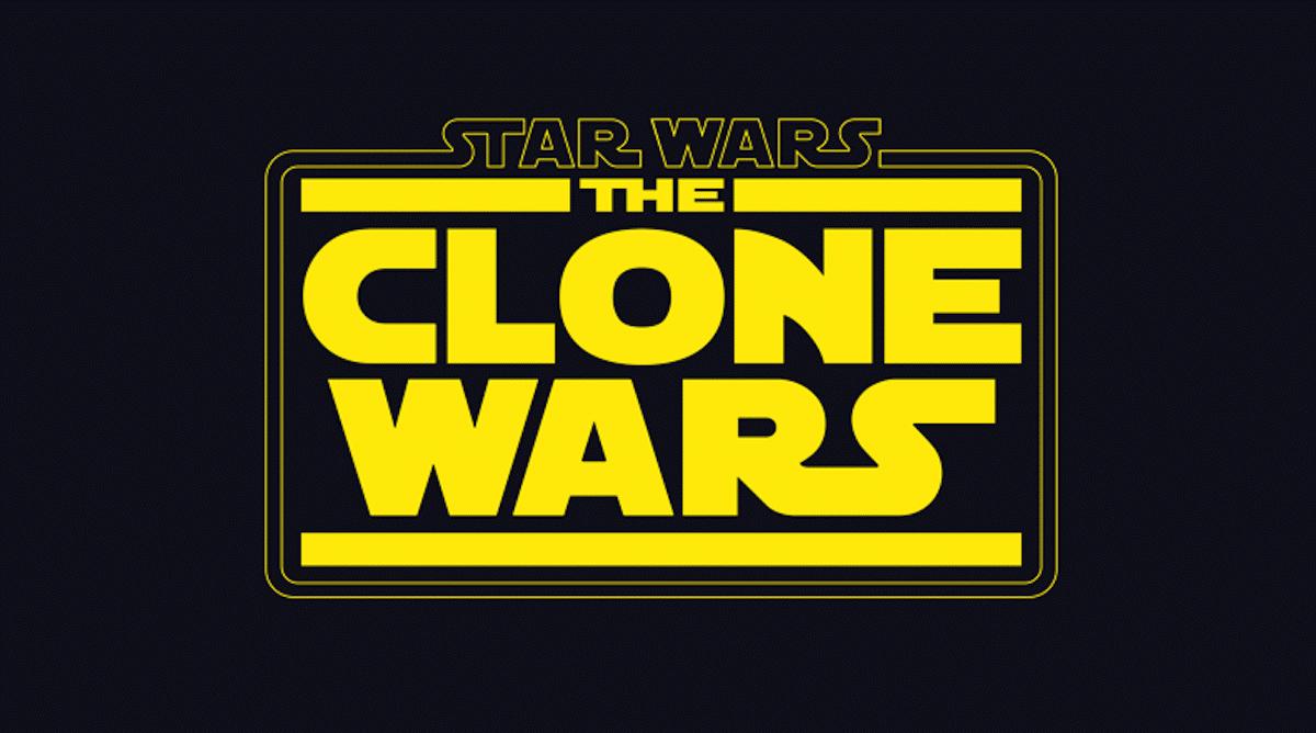 Disne+ - La guerra delos clones