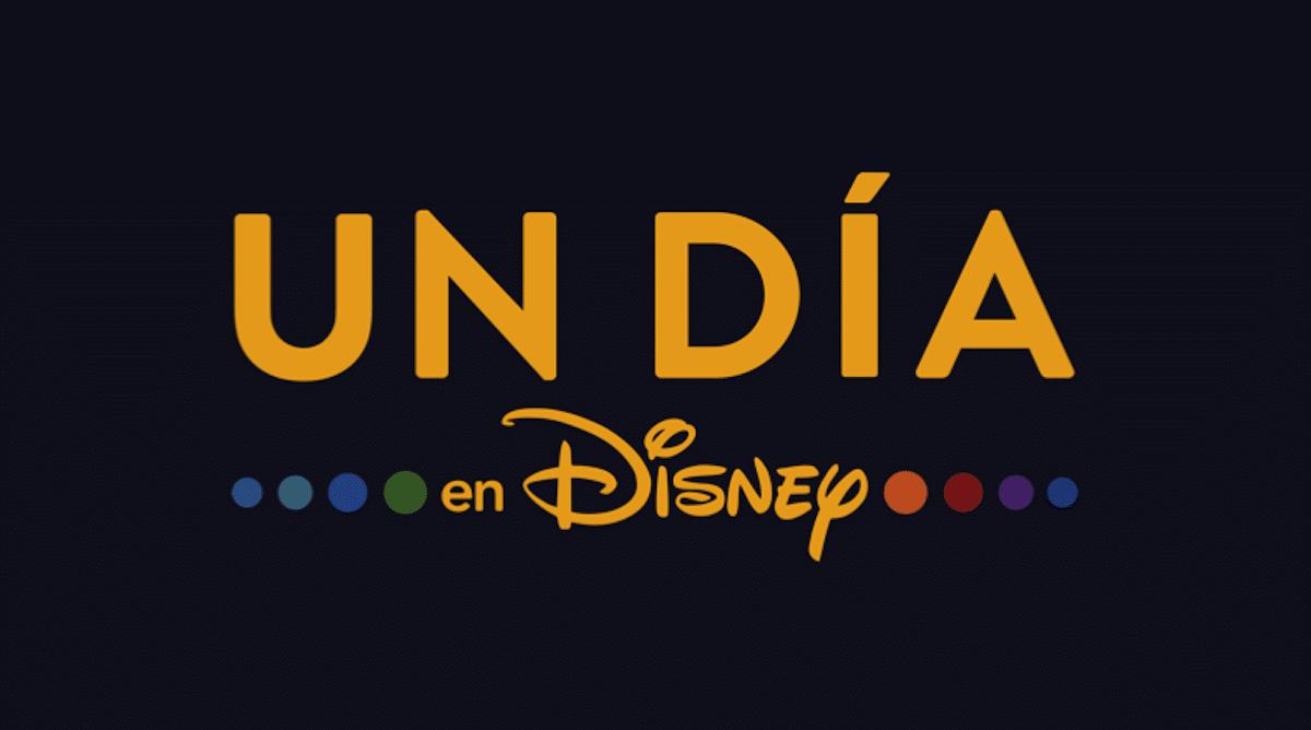 Disney+ - Un día en Disney
