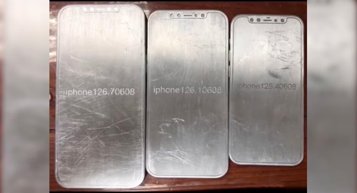 Diseño iPhone 12