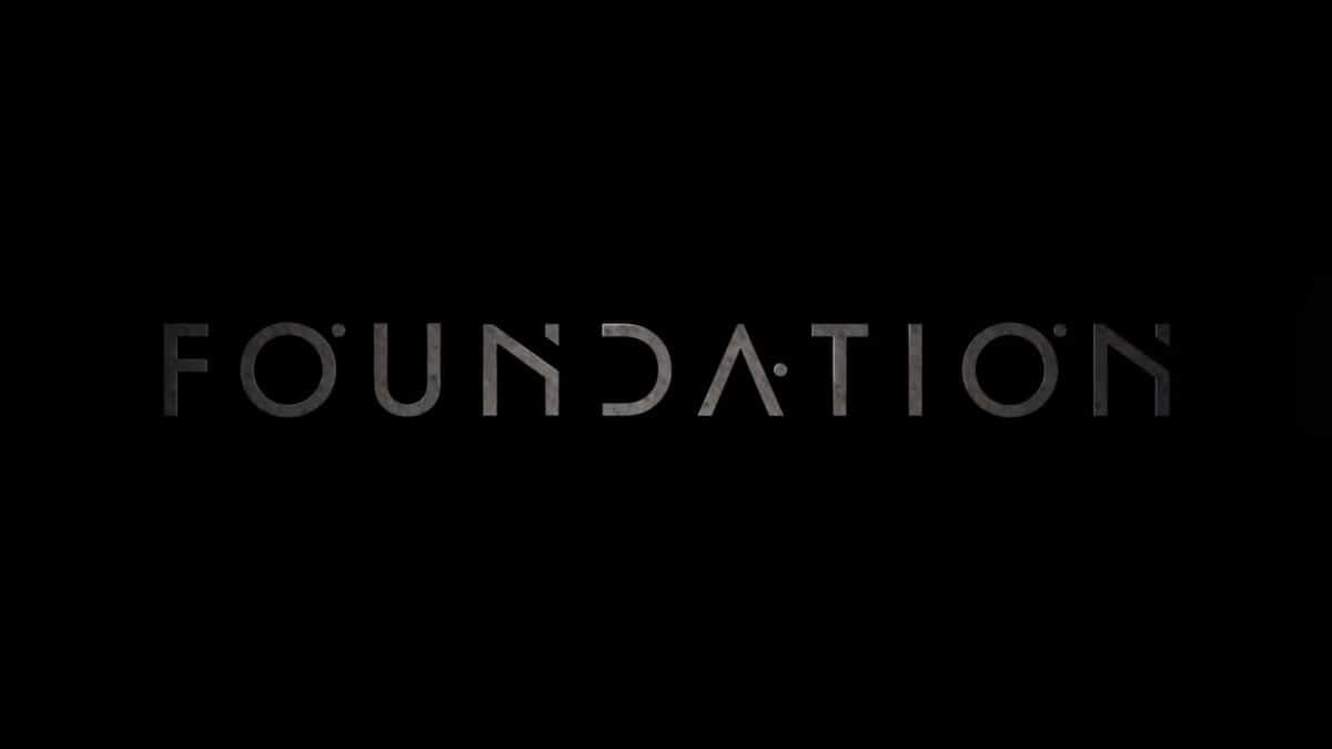 Fundación - Apple TV+